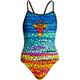 Funkita Single Strap One Piece Swimsuit Girls Scorching Hot